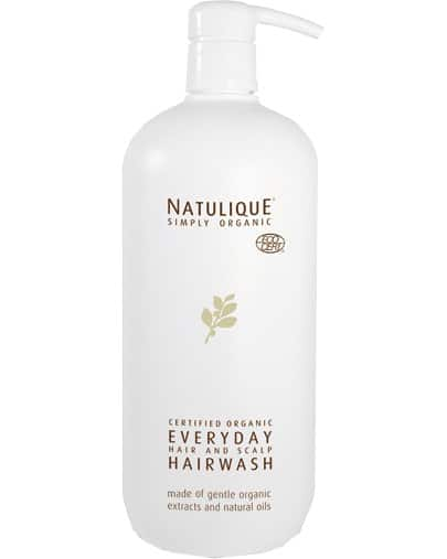 shampooing natulique everyday hairwash 1L