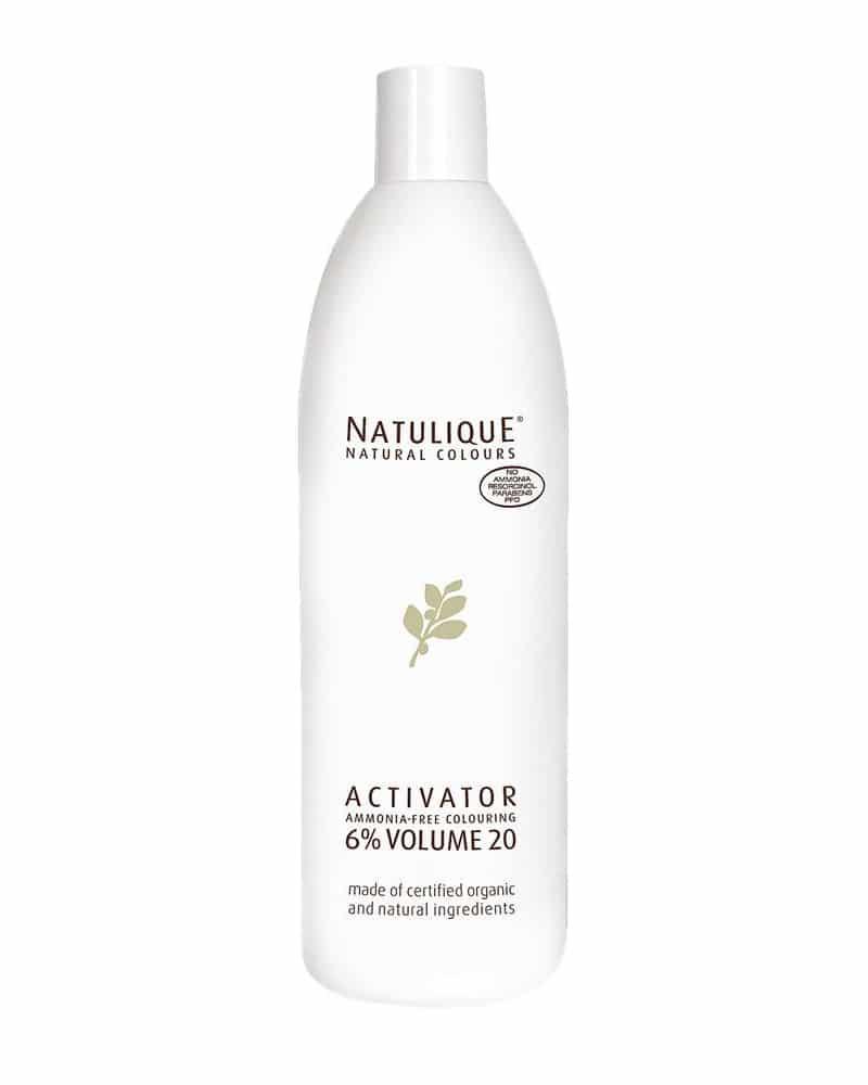 Natulique Oxydant - activateur 3%