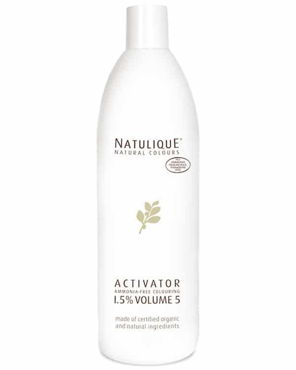 natulique activateur couleur 1,5pct 5 volume