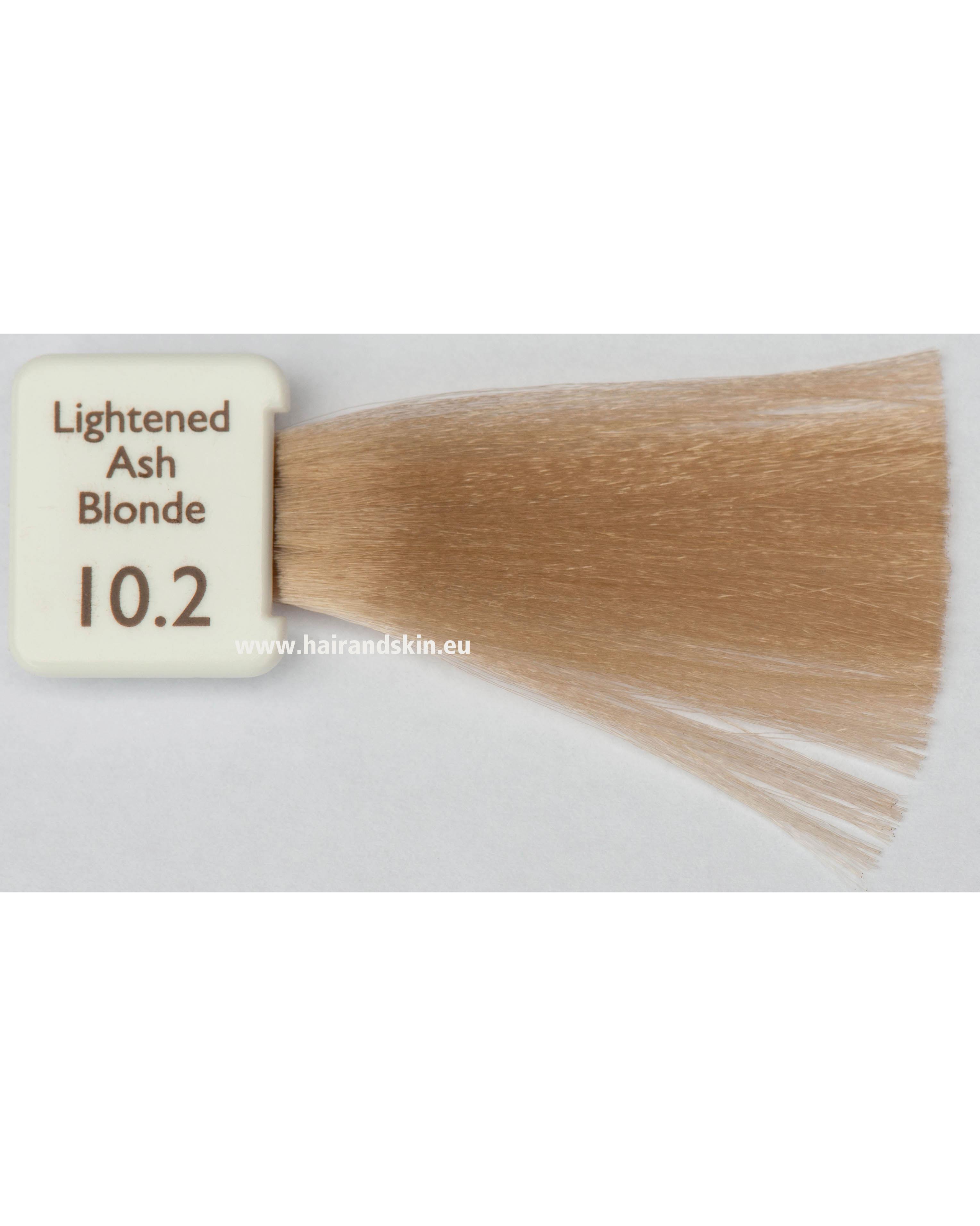 Natulique couleur Blond ultra cendré – 10.2