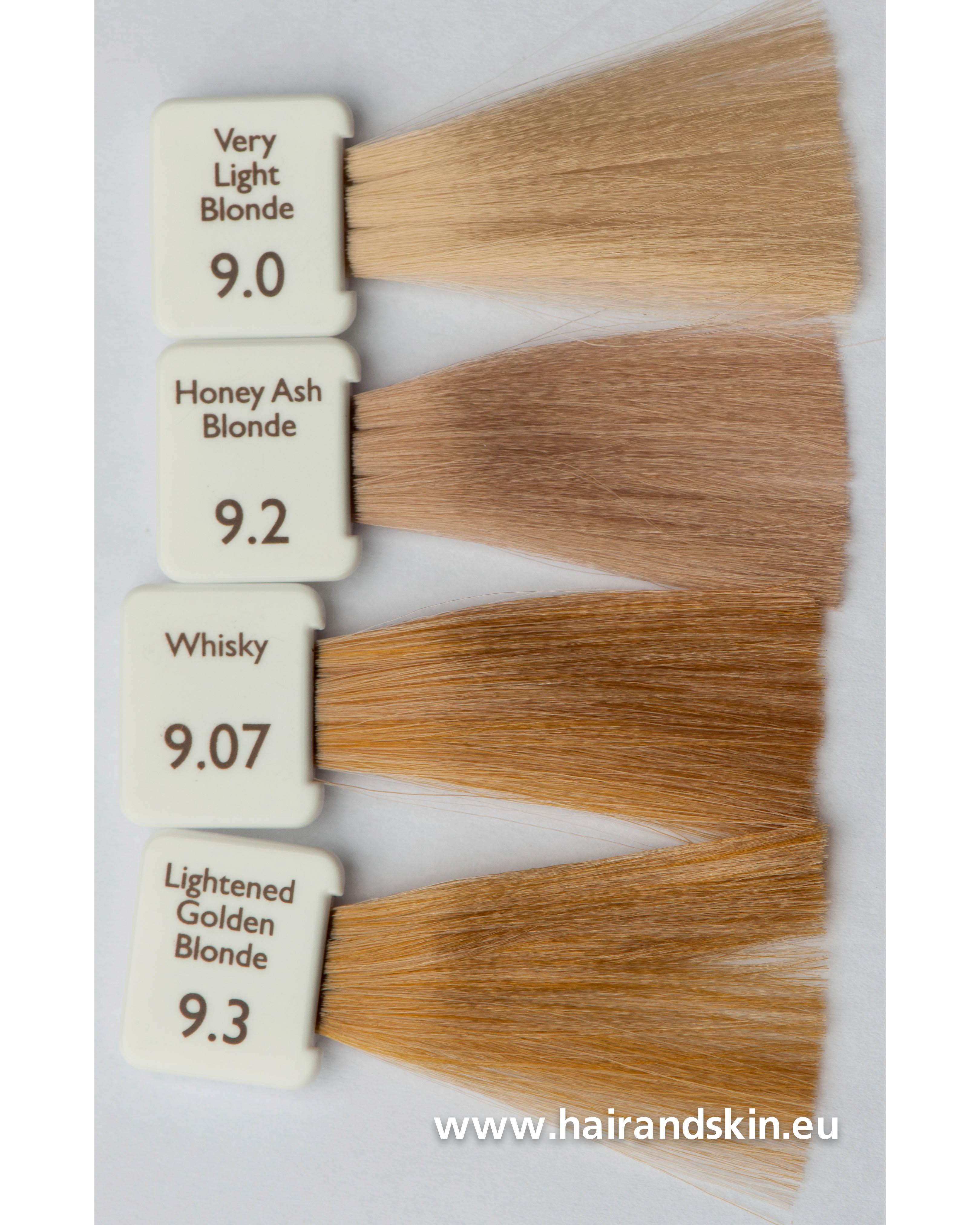 Coloration cheveux 9 3