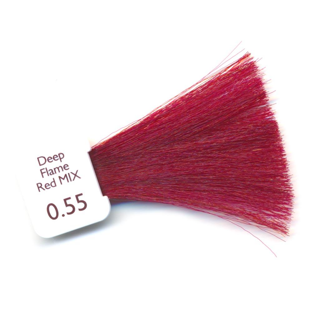 Natulique 0.55 deep flame red