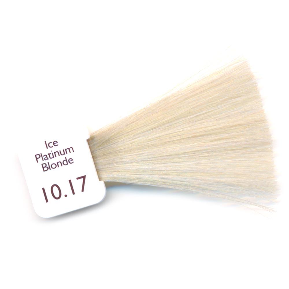 Natulique 10.17 ice platinum blonde