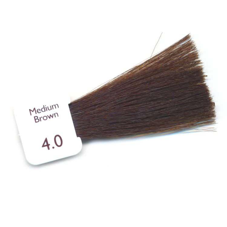 Natulique 4.0 medium brown