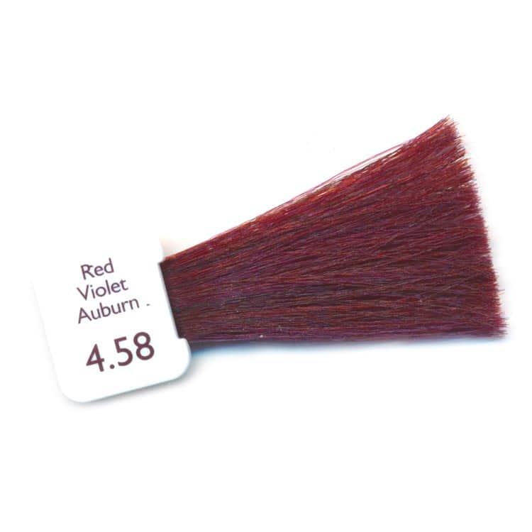 Natulique 4.58 red violet auburn