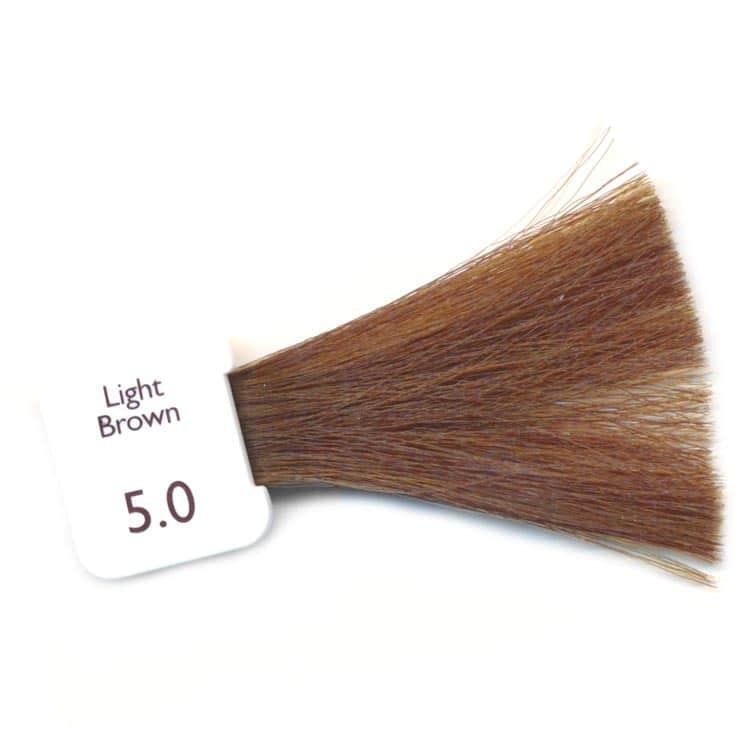 Natulique 5.0 light brown