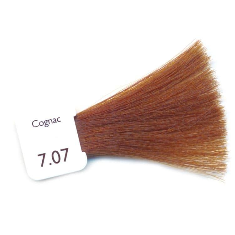 Natulique 7.07 cognac