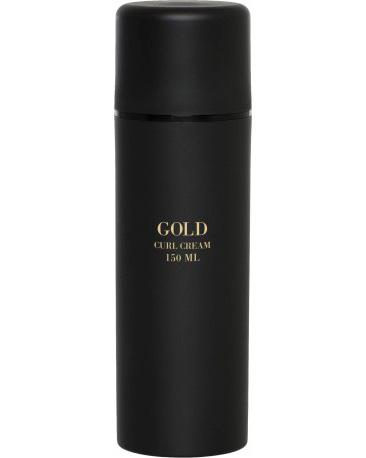 gold curl cream
