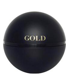 gold fiber wax