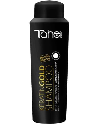 tahe keratin gold shampooing 500ml