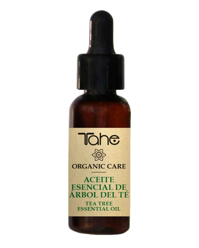 Tahé Organic Care Huile Essentielle Tea Tree