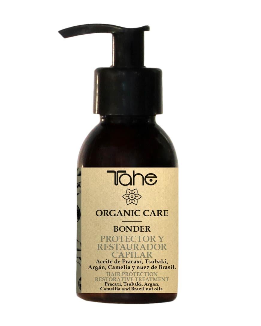 Tahe Organic Care Protecteur et restaurateur capillaire Bonder 100ml