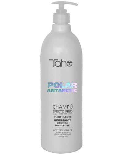 tahe shampooing polar antarctic 1000ml
