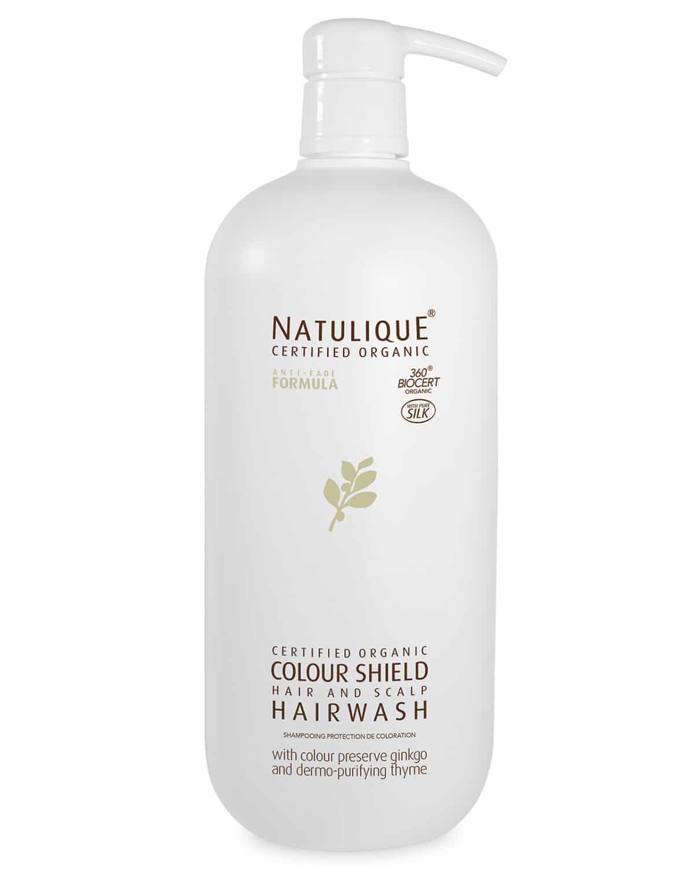 NATULIQUE shampooing Protecteur de couleur 1L