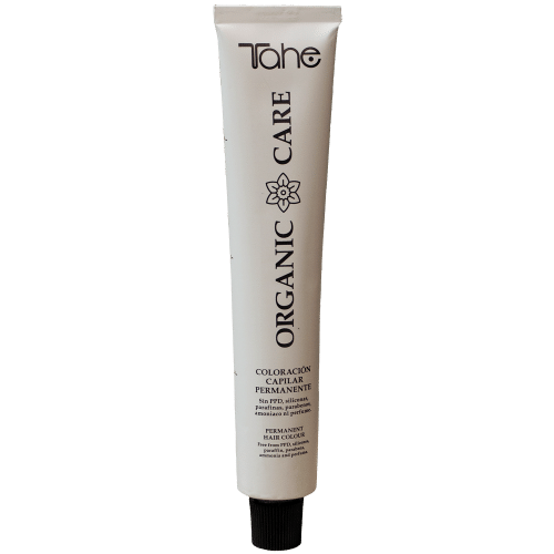 Tahé Coloration Organic Care