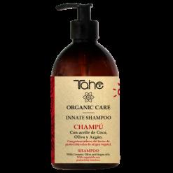 tahé shampooing inné solaire